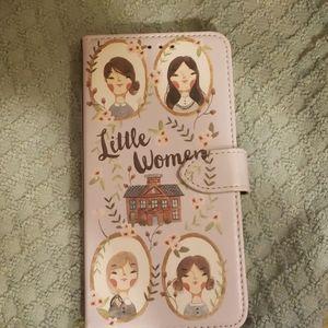 Little women phone case Samsung galaxy s9 plus